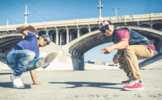 What I learned through 8 years of B-boying article cover