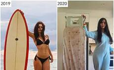 Travel in 2019 vs 2020 article cover