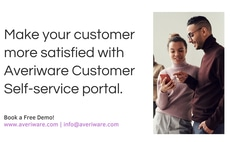 Easy to Integrate Customer Self Service Portal Small Businesses article cover