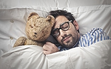 10 things you didn`t know about sleep article cover