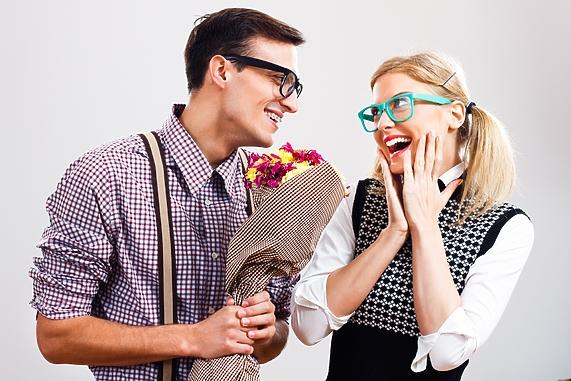 millennial dating trends