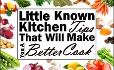 Little Known Kitchen Tricks That Will Make You a Better Cook article cover