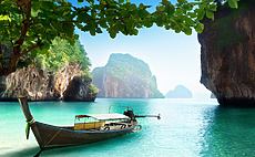 Top Must-See Vacation Spots in Thailand article cover