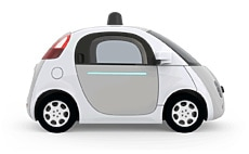 Would having cars that drive themselves be a good or bad idea? article cover