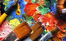 4 ways that art can improve your wellbeing article cover