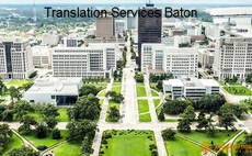 Improving business with Translation administrations Baton article cover