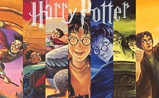 Top 8 Books You Need to Read if You Loved Harry Potter article cover