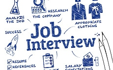 How to Prepare For an Interview and Land You a Dream Job article cover