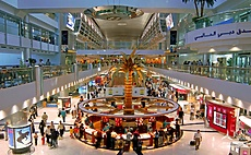 Top 7 airports you won't mind getting stuck in article cover
