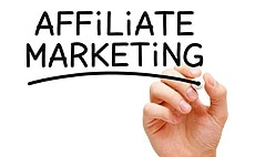 How anyone can earn a living with affiliate marketing article cover