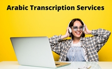 Biggest Challenges Faced in Arabic Transcription article cover