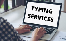 Have you been Looking for Error Free and Reliable Professional Typing Services ? article cover