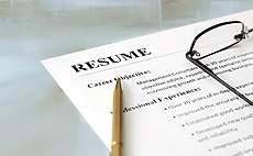 Top 10 things not to include in your resume article cover