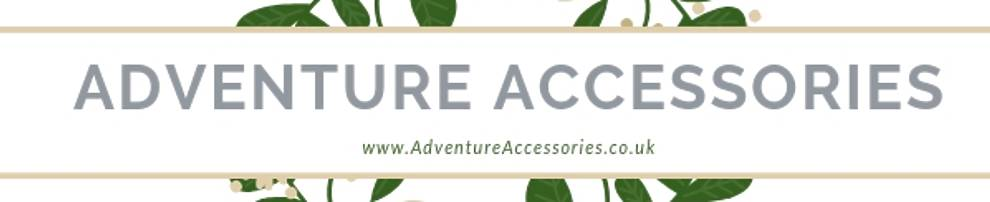 Adventure Accessories blog