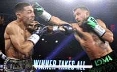 Vasiliy Lomachenko and Teofimo Lopez article cover